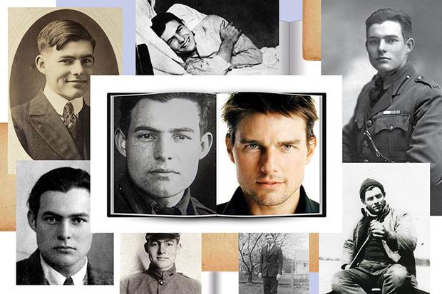 Фото №9 - 10 самых симпатичных писателей
