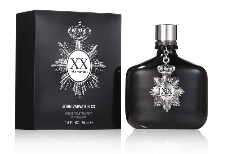 Фото №1 - Новые ароматы John Varvatos XX и John Varvatos Artisan XX, посвященные юбилею марки