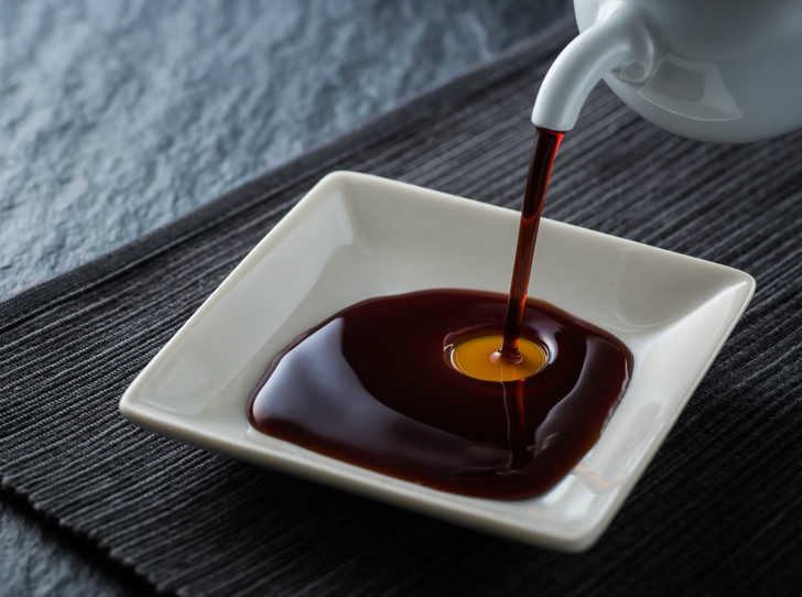 Фото №6 - Азия рядом: 3 необычных рецепта роллов, которые можно приготовить дома