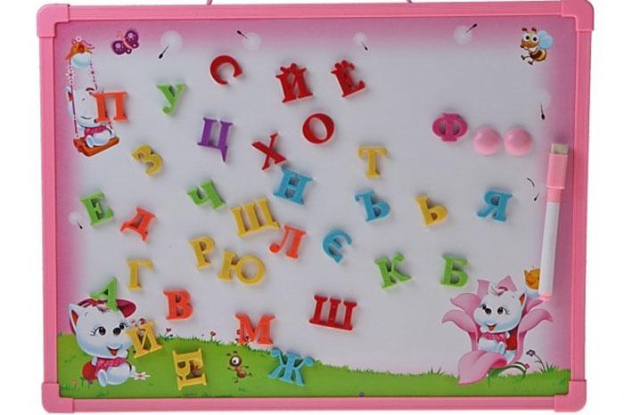Фото №11 - Учим ребенка алфавиту: весело, вкусно, необычно