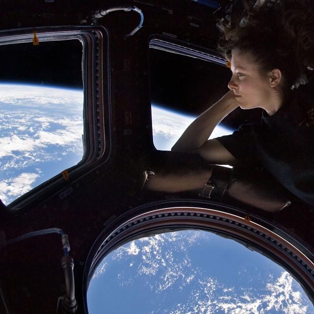 Фото №1 - 135 неземных видов от НАСА