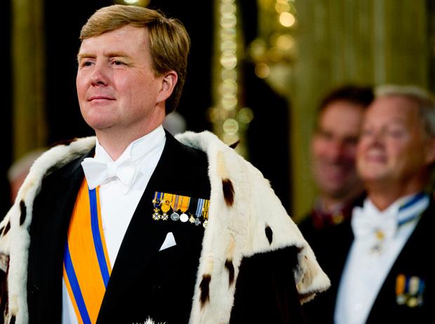 Фото №8 - Виллем-Александр и Максима: история невозможной любви короля Нидерландов