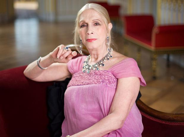 Фото №1 - Леди Колин Кэмпбелл: что скрывает женщина, которая знает все тайны королевской семьи