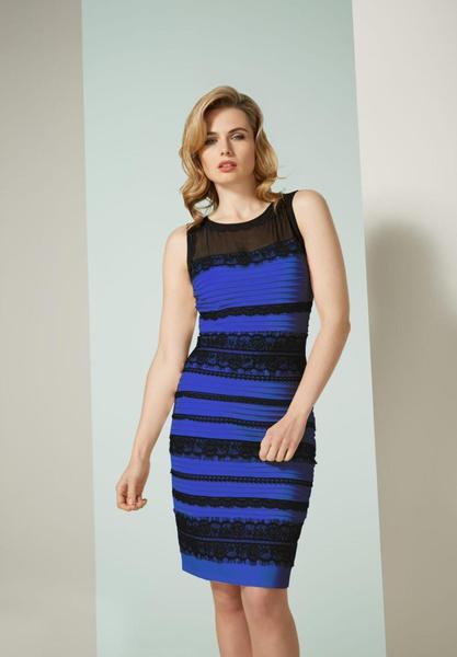 Фото №3 - Так почему же мы видим цвет платья по-разному?