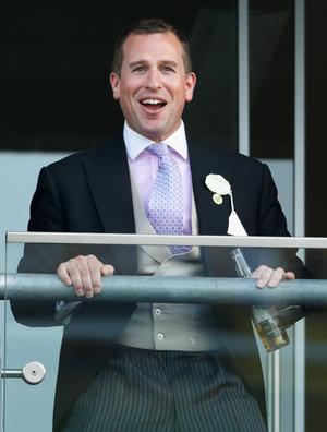 Фото №23 - Королевские пижоны: самые стильные мужчины-аристократы