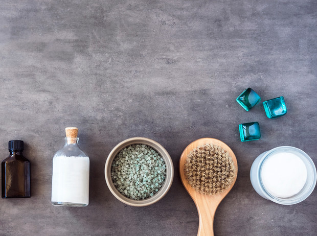 Фото №3 - Как восстановить здоровье кожи после новогодних праздников