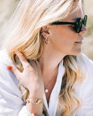 Фото №16 - 5 стильных способов носить каффы на ухо