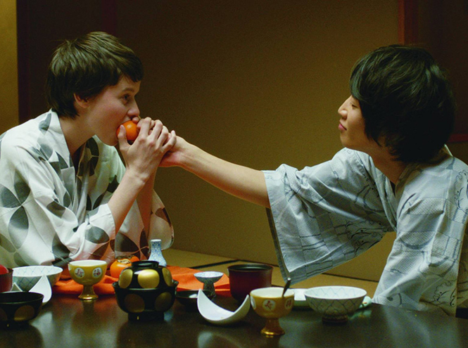 Фото №2 - Выиграйте путешествие в Токио в стиле фильма «Токийская Невеста»