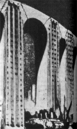 Фото №6 - XX век: в поисках вечного города