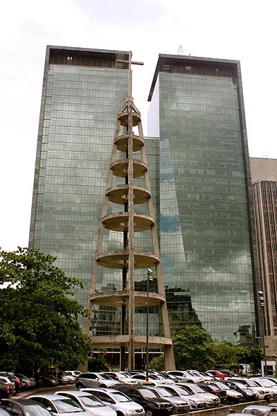 Фото №21 - 10 архитектурных чудес Бразилии