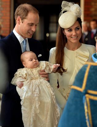 Фото №5 - Принцу Джорджу исполнилось два года