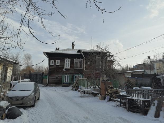 Фото №7 - Замечательный сосед: как красноярцы живут в усадьбе времен царской России