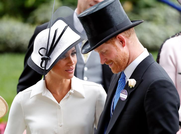 Фото №14 - Меган или Кейт: у кого первый год в королевской семье окажется легче (в итоге)
