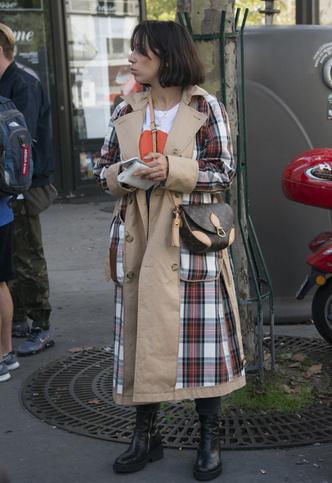 Фото №9 - 5 причин, почему тренч — самая модная верхняя одежда этой весны