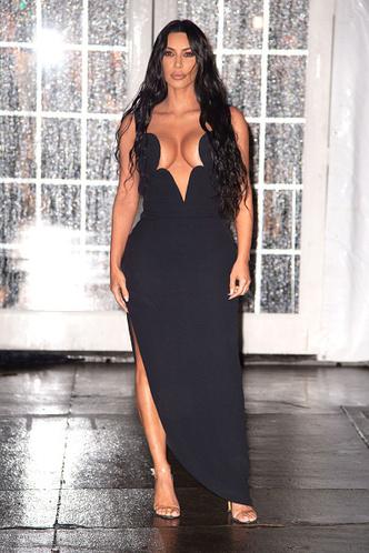 Фото №1 - 30 самых эффектных платьев на amfAR Gala New York