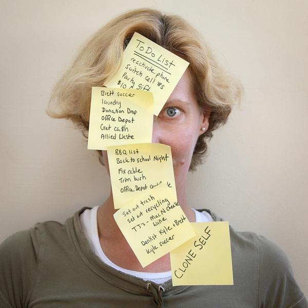 Фото №4 - To Do This: как составить список задач, который поможет вам не распыляться по мелочам