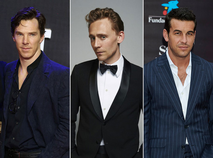 Фото №1 - Голливуд отдыхает: самые крутые европейские актеры