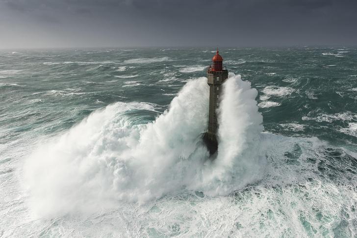 Фото №1 - Море волнуется раз