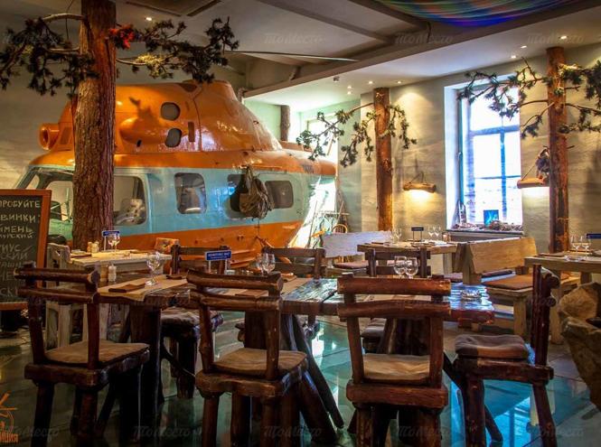 Фото №6 - Особый подход: рестораны с русской кухней на новый манер