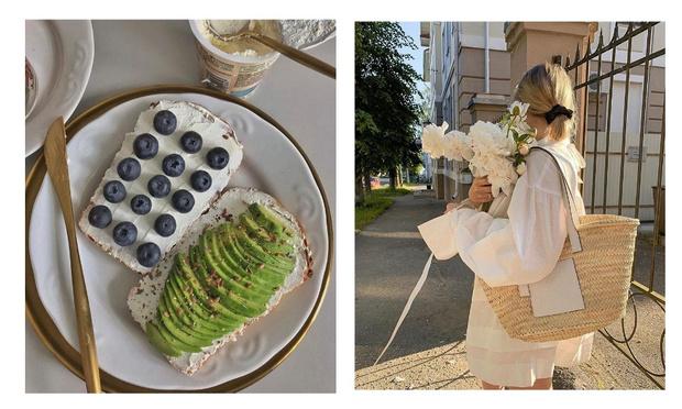 Фото №1 - Что есть на завтрак, чтобы похудеть: 4 правила начать день так, чтобы избавиться от лишнего веса