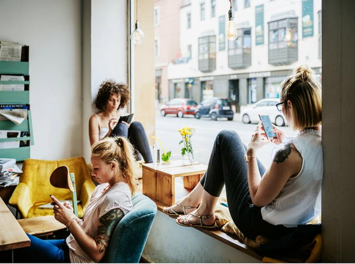 Фото №7 - Поколение стресса: почему миллениалы всегда чувствуют себя уставшими