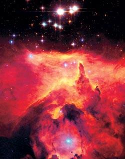 Фото №3 - Как рождаются звезды