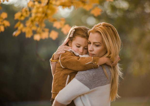 Ребенок после развода родителей психология