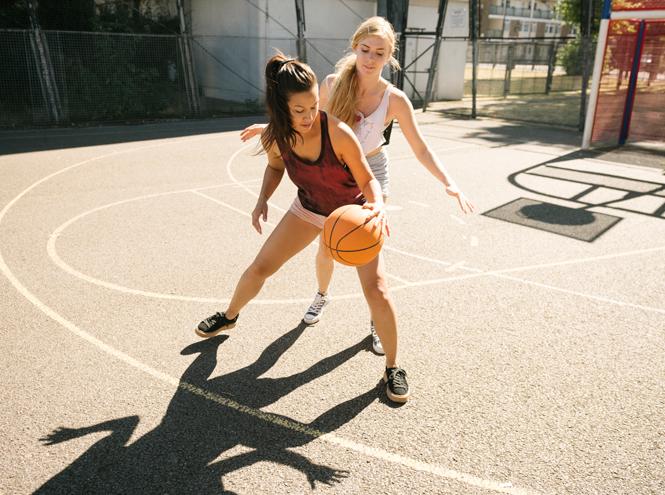 Фото №3 - Как занятия спортом влияют на наше психическое состояние (и когда польза превращается во вред)