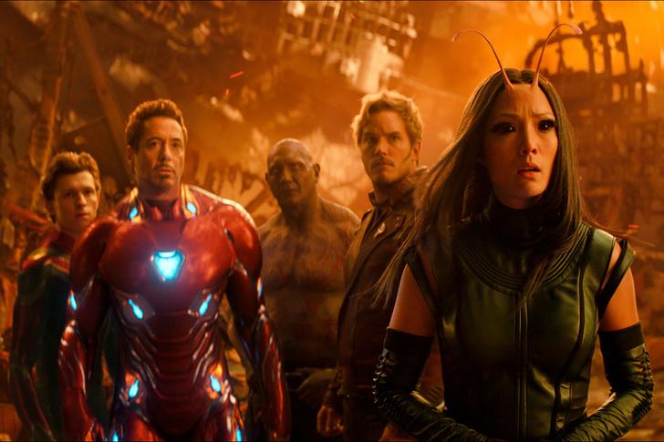 Фото №20 - Сюжетные дыры и вопиющие ляпы всех-всех фильмов Marvel