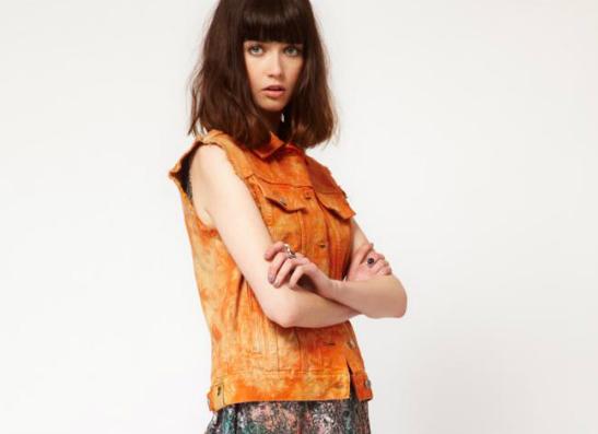 Фото №2 - Street fashion: выбираем стильный жилет