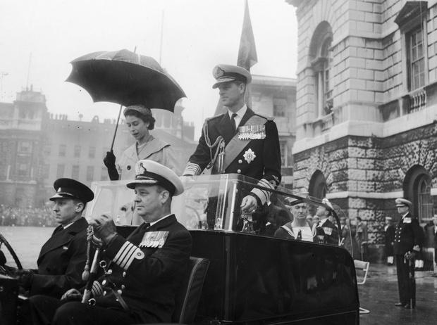 Фото №4 - Как Королева планирует отпраздновать 100-летний юбилей принца Филиппа