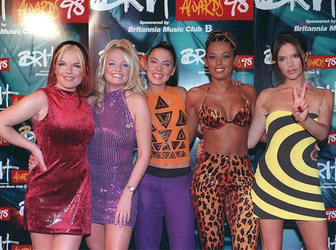 Фото №6 - Поколение X: тренды из 90-х, которые мы будем носить в этом году