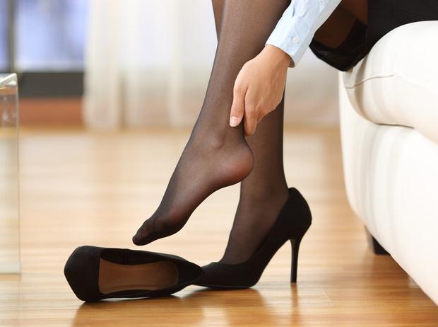Фото №3 - Синдром беспокойных ног: что это такое и как с ним бороться