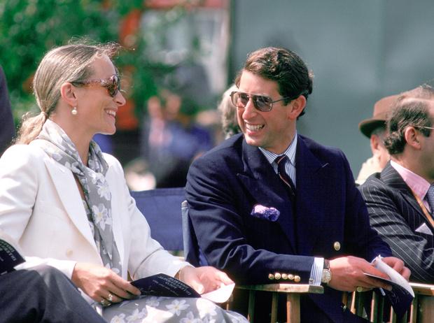 Фото №12 - Виндзорская нахалка: гордость и предубеждение принцессы Майкл Кентской