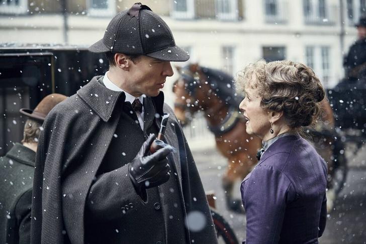 Фото №2 - Кинопутешествие: 6 фильмов, где Лондон— один из персонажей