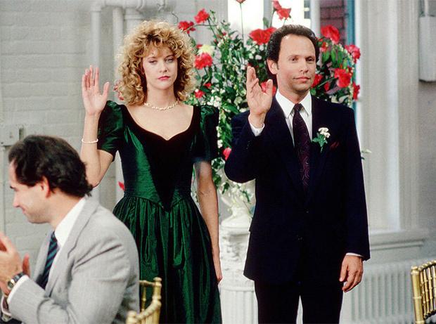 Фото №1 - Названа лучшая романтическая комедия всех времен
