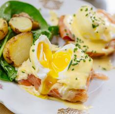 14 легких завтраков на скорую руку