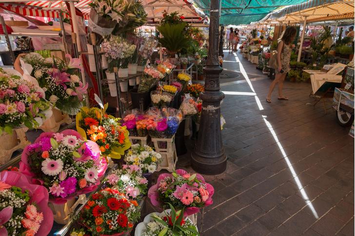 Фото №8 - Сердце Лазурного Берега: прогулка по Ницце в 10 фотокарточках