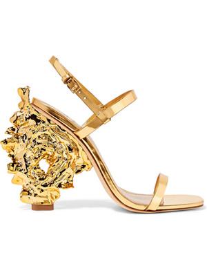 Фото №12 - Обувной словарь: 10 видов прекрасных каблуков
