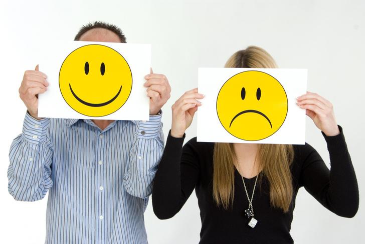 Фото №1 - Названо преимущество оптимизма