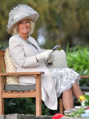 Фото №3 - Просто герцогиня: почему Камилла не использует титул принцессы на самом деле