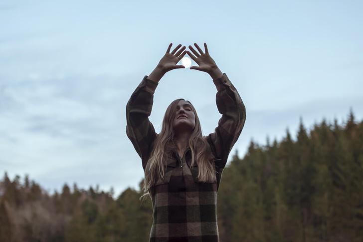ритуалы в новолуние: экстрасенс Кажетта Ахметжанова