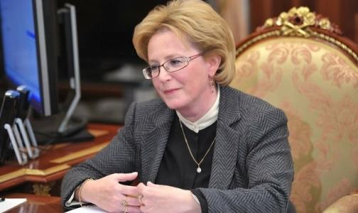 Фото №1 - За год россияне не стали относиться к Веронике Скворцовой лучше