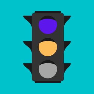 Фото №4 - Тест: Выбери светофор, а мы скажем, какой знак зодиака будет у твоей второй половинки 💞