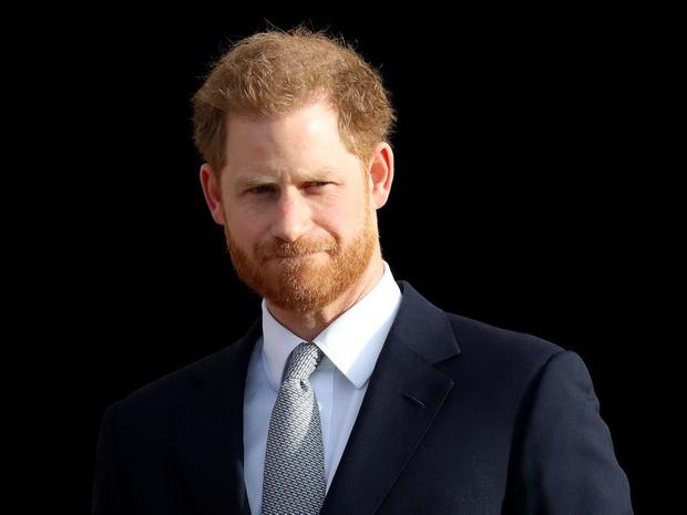 Фото №1 - Главное, по чему скучает принц Гарри вдали от королевской семьи