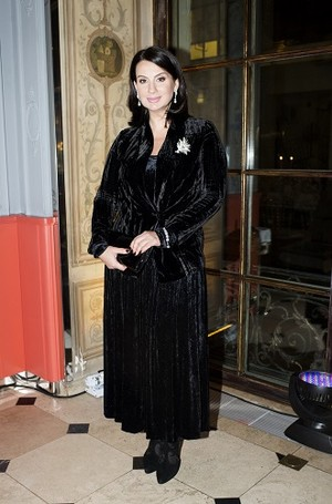 Фото №10 - Модный дом Nina Ricci отпраздновал юбилей
