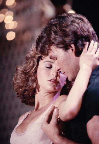 Дженнифер Грей из «Грязных танцев» снимется в ремейке фильма