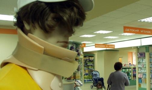 Фото №1 - С помощью прокуратуры петербургскому инвалиду заменили некачественный корсет