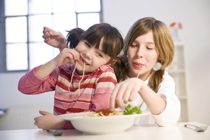 Фото №1 - 5 любимых детских блюд из полезных ингредиентов