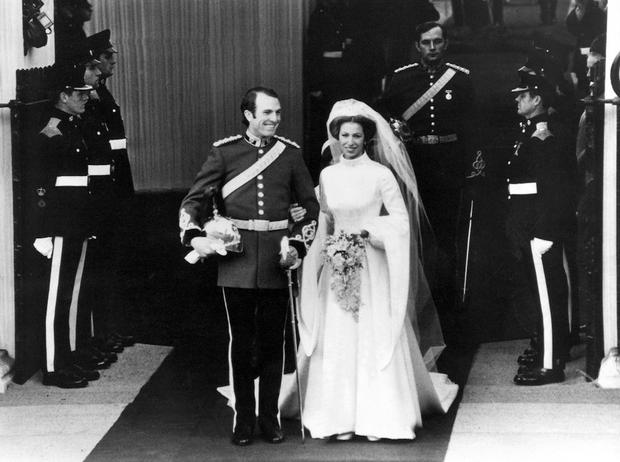 Фото №2 - Принцесса против прессы: как Анна разозлила королевских репортеров